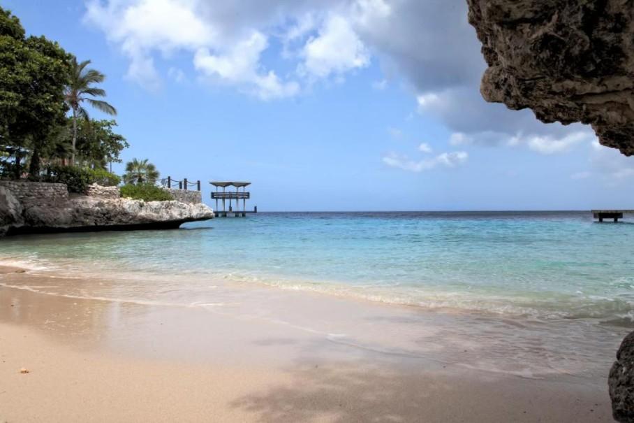Hotel Hilton Curacao (fotografie 12)