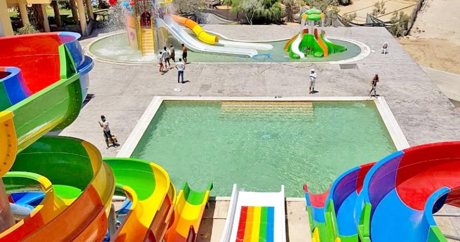 Hotel Skanes Serail & Aquapark (fotografie 3)