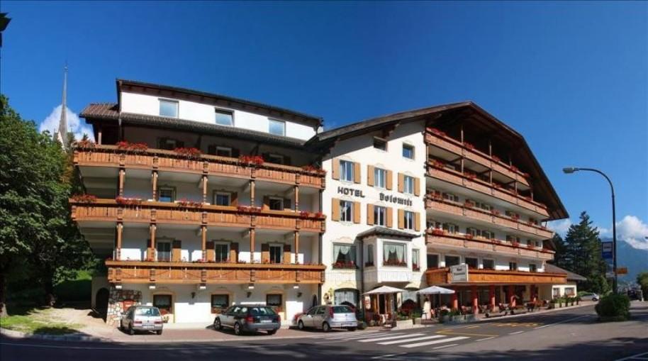 Hotel Dolomiti (fotografie 13)