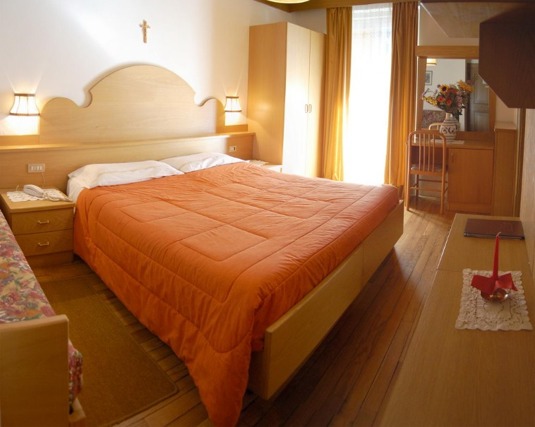 Hotel Dolomiti (fotografie 16)