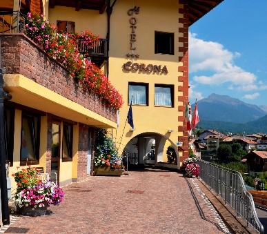 Hotel Corona (hlavní fotografie)