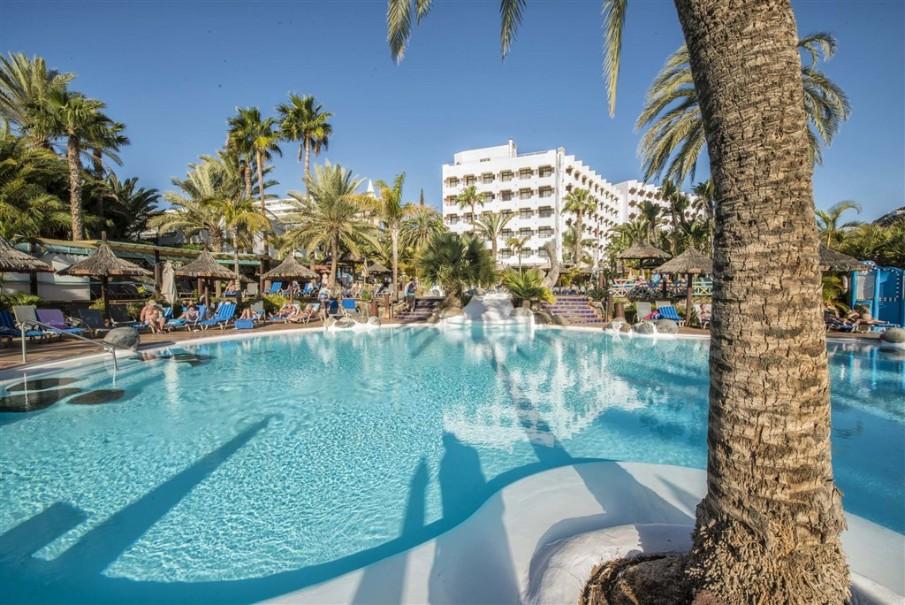 Corallium Beach By Lopesan Hotels (fotografie 51)