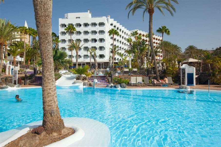 Corallium Beach By Lopesan Hotels (fotografie 55)