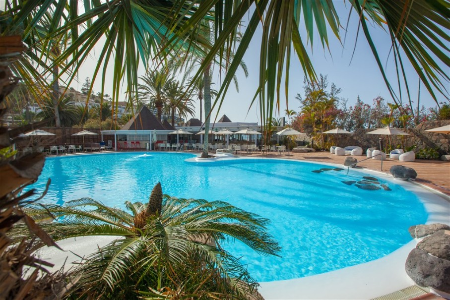 Corallium Beach By Lopesan Hotels (fotografie 61)
