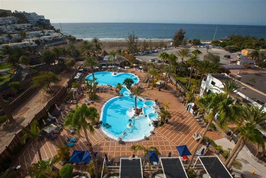 Corallium Beach By Lopesan Hotels (fotografie 53)