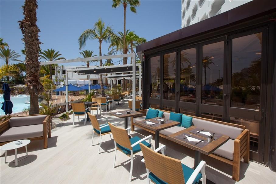 Corallium Beach By Lopesan Hotels (fotografie 44)