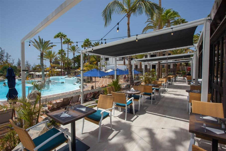 Corallium Beach By Lopesan Hotels (fotografie 89)