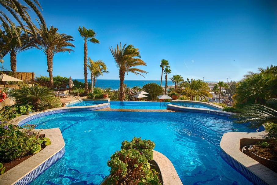 Corallium Dunamar By Lopesan Hotels (fotografie 93)