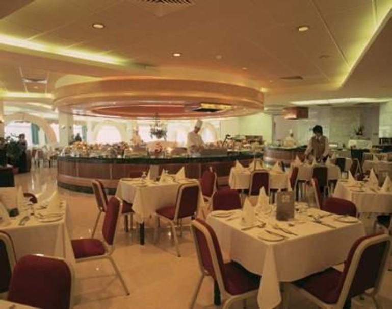 Hotel Dolmen Resort & Spa (fotografie 21)