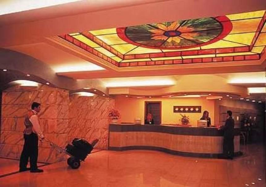 Hotel Dolmen Resort & Spa (fotografie 22)