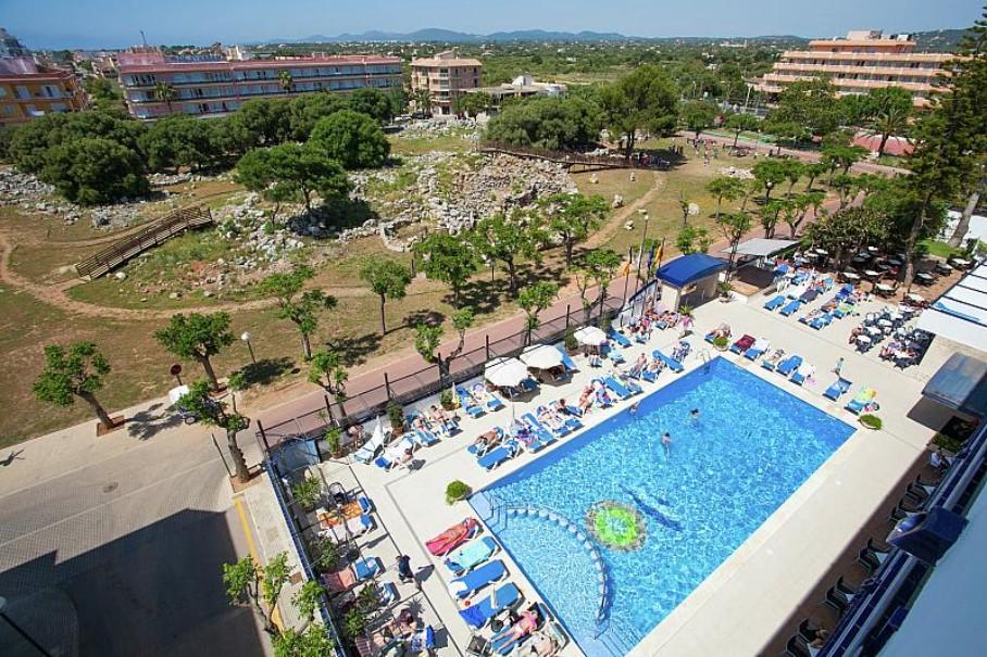 Hotel Mariant (fotografie 6)