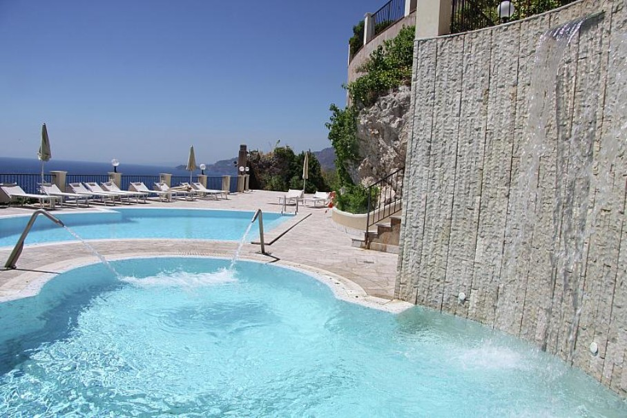 Hotel Capo Dei Greci Resort & Spa (fotografie 16)