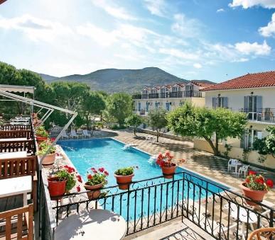 Hotel Theofilos Classic