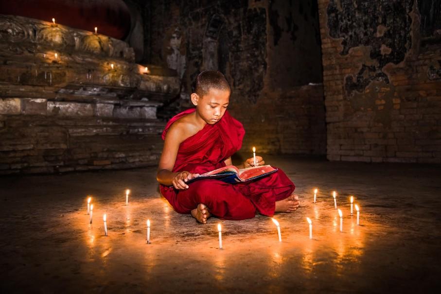Okruh Myanmarem s odpočinkem v Thajsku (fotografie 2)