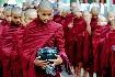 Okruh Myanmarem s odpočinkem v Thajsku (fotografie 9)