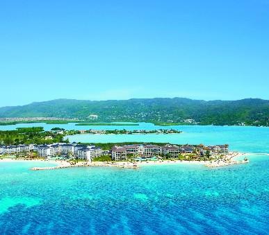 Hotel Secrets St. James & Wild Orchid, Montego Bay