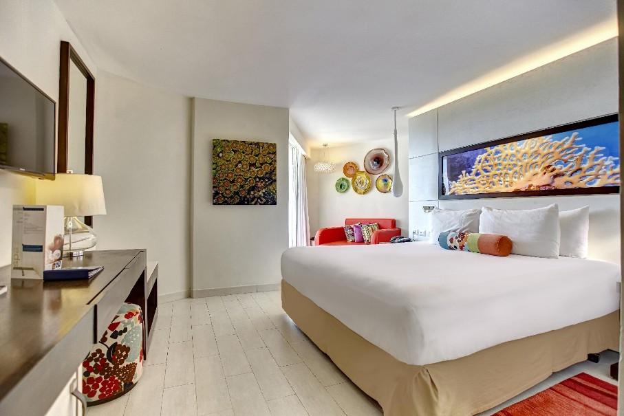 Hotel Royalton White Sands (fotografie 9)