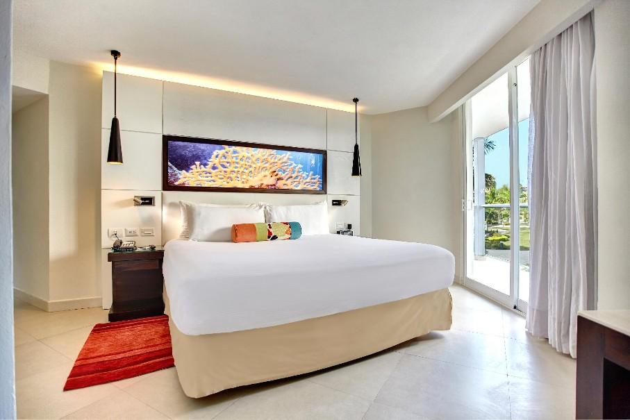 Hotel Royalton White Sands (fotografie 10)