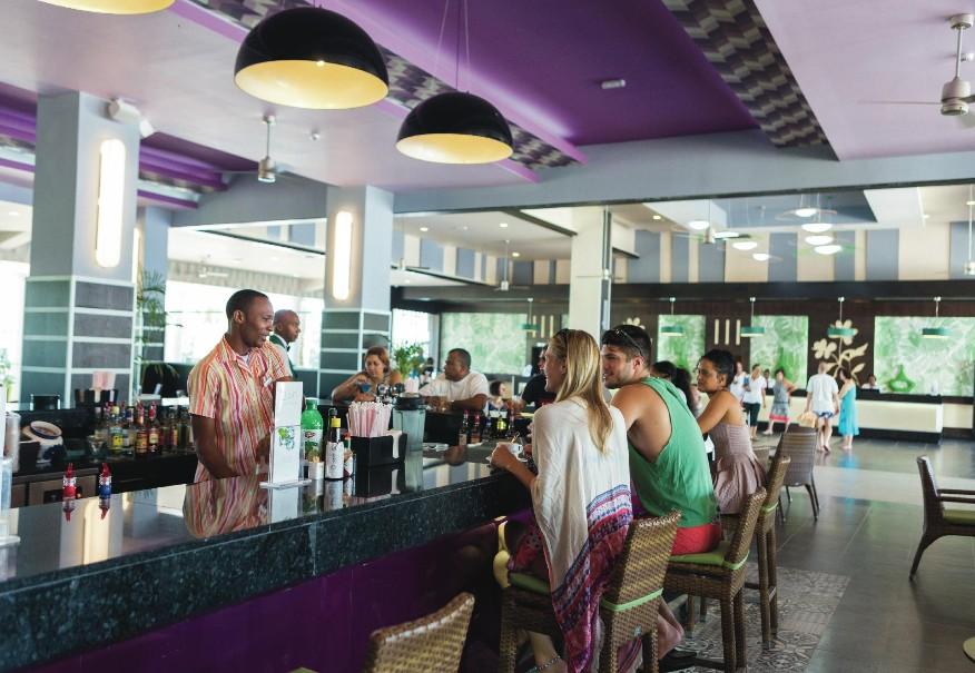 Hotelový komplex Riu Negril (fotografie 25)