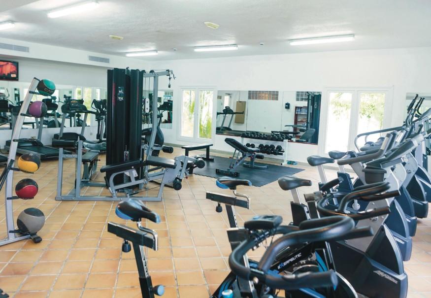 Hotelový komplex Riu Negril (fotografie 27)