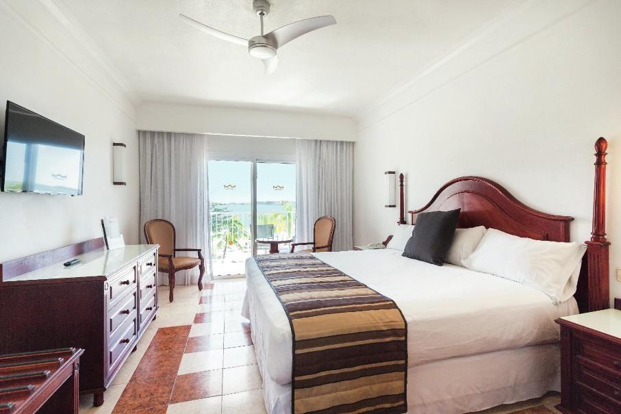 Hotelový komplex Riu Negril (fotografie 28)