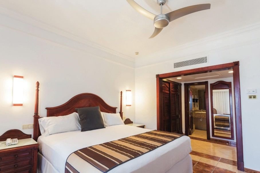Hotelový komplex Riu Negril (fotografie 30)