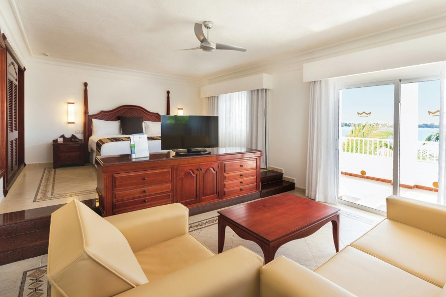 Hotelový komplex Riu Negril (fotografie 32)