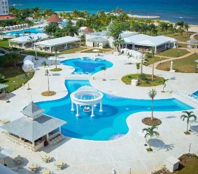 Hotel Luxury Bahia Principe Runaway Bay