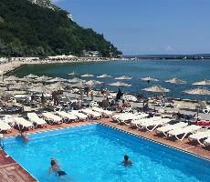 Hotel Royal Grand and Spa