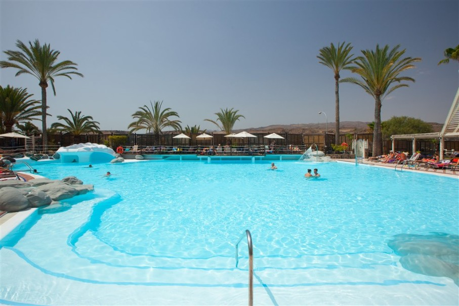 Abora Continental By Lopesan Hotels (fotografie 88)