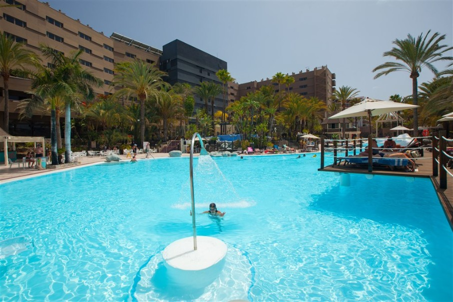 Abora Continental By Lopesan Hotels (fotografie 92)