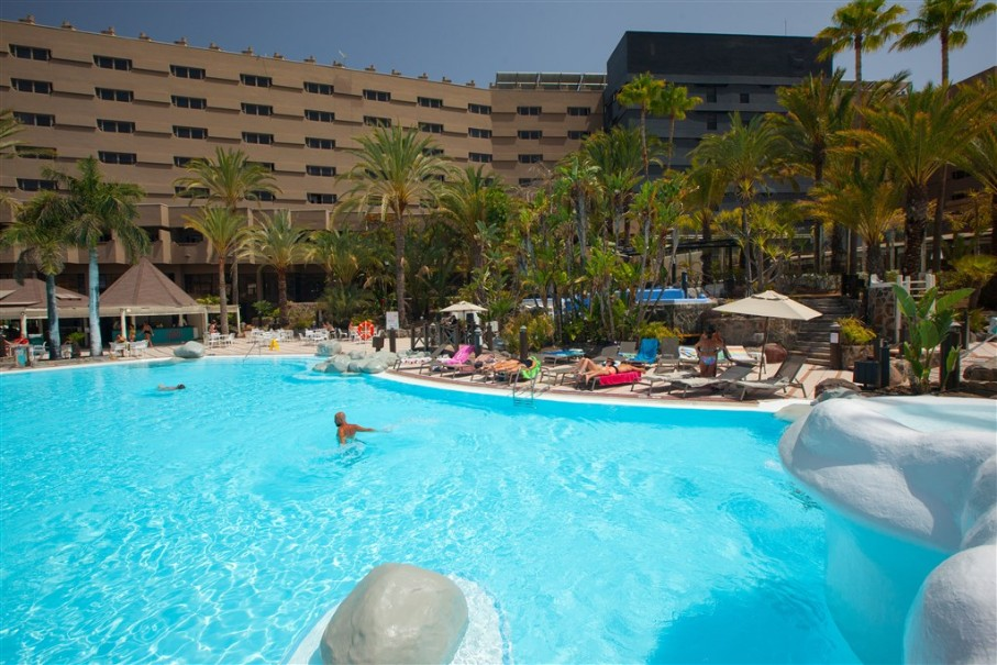 Abora Continental By Lopesan Hotels (fotografie 90)