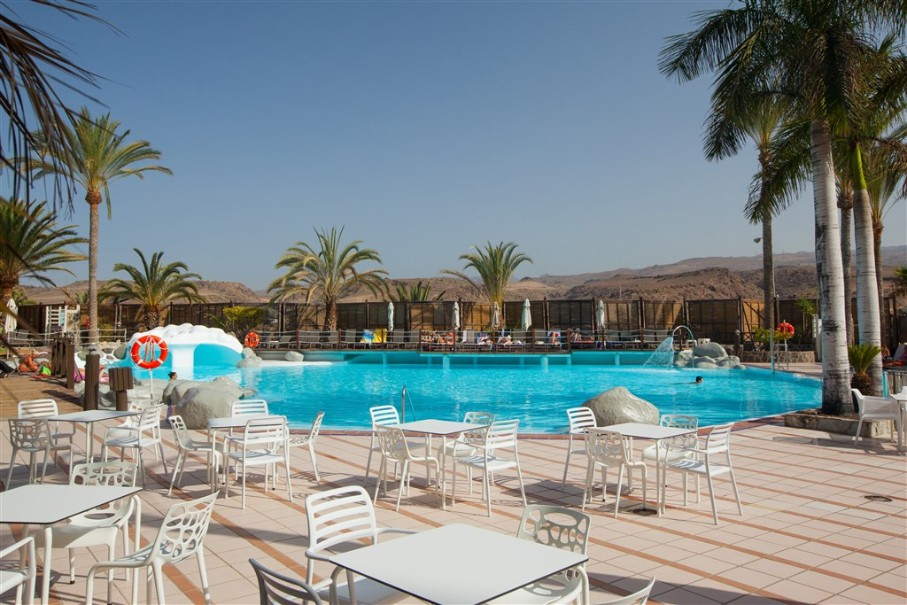 Abora Continental By Lopesan Hotels (fotografie 66)
