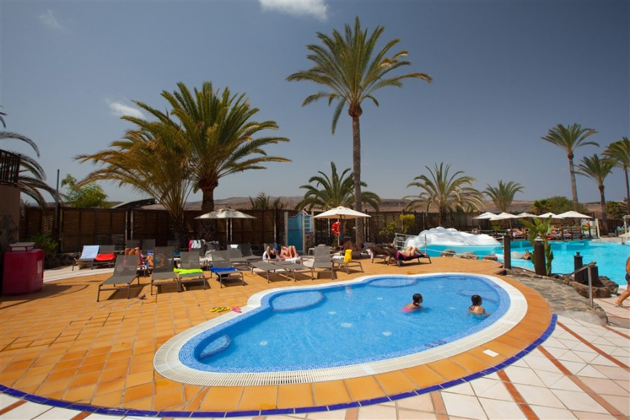 Abora Continental By Lopesan Hotels (fotografie 95)