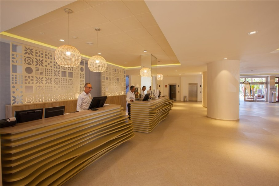 Abora Continental By Lopesan Hotels (fotografie 73)