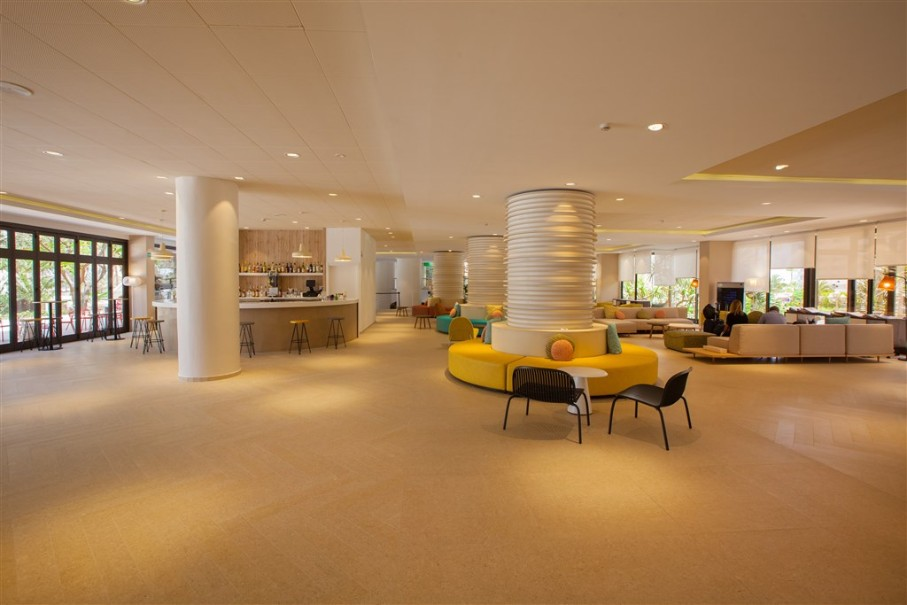 Abora Continental By Lopesan Hotels (fotografie 86)