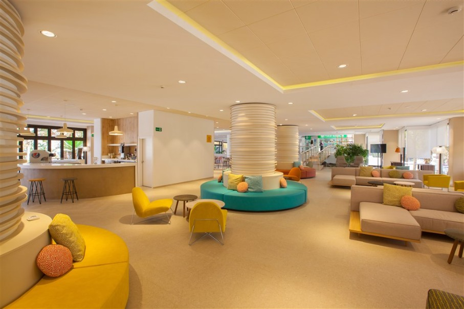 Abora Continental By Lopesan Hotels (fotografie 69)