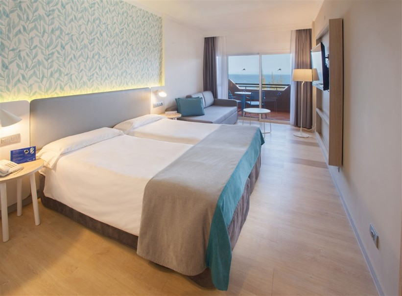 Abora Continental By Lopesan Hotels (fotografie 16)