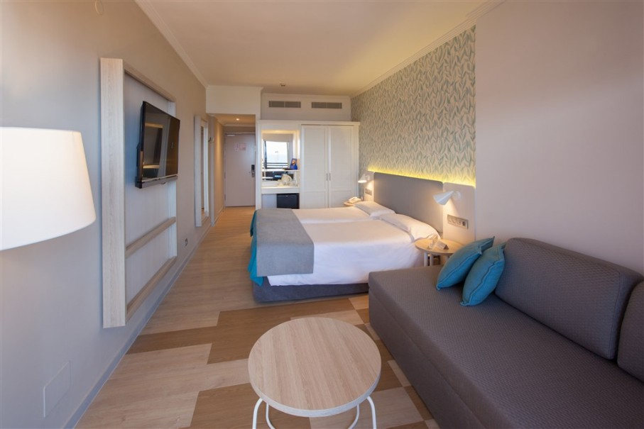 Abora Continental By Lopesan Hotels (fotografie 22)
