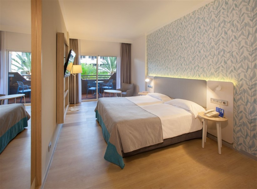 Abora Continental By Lopesan Hotels (fotografie 33)