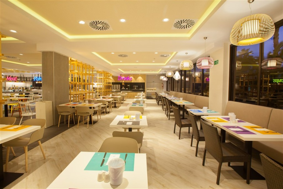 Abora Continental By Lopesan Hotels (fotografie 40)