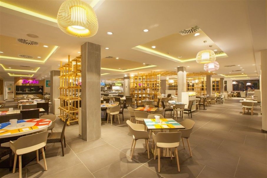 Abora Continental By Lopesan Hotels (fotografie 45)