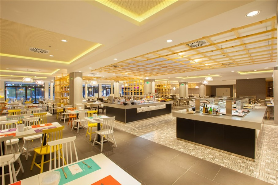 Abora Continental By Lopesan Hotels (fotografie 49)
