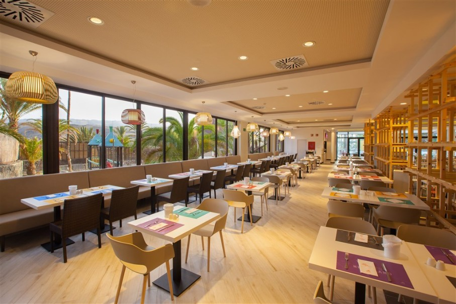 Abora Continental By Lopesan Hotels (fotografie 60)