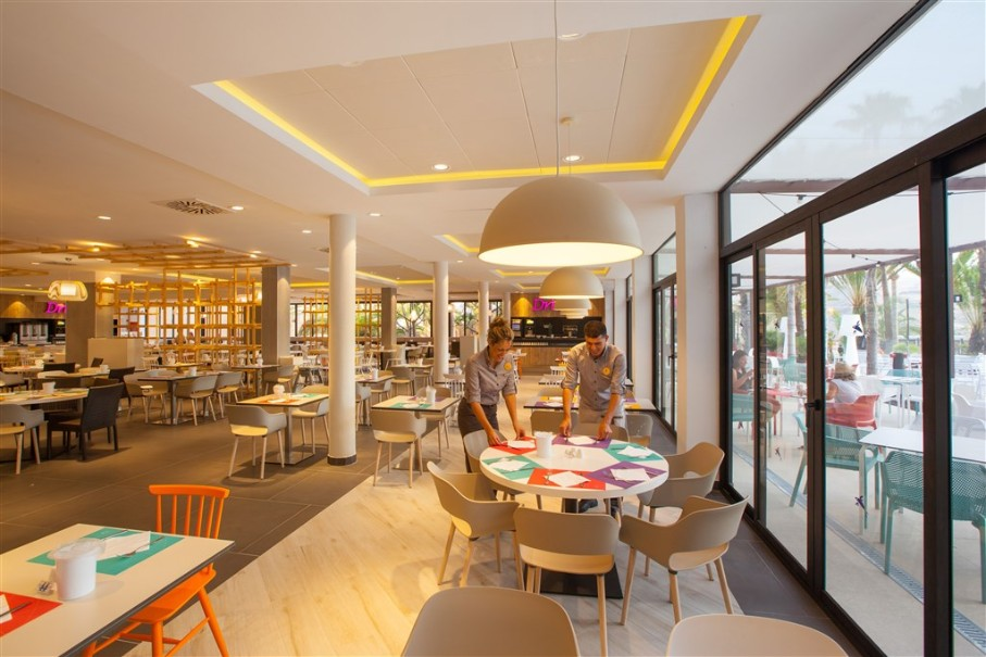 Abora Continental By Lopesan Hotels (fotografie 62)