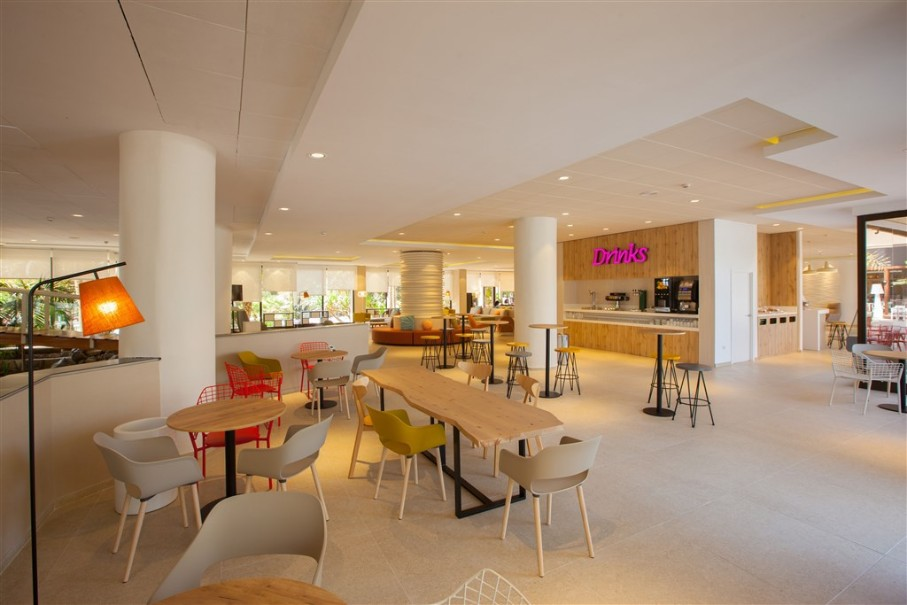 Abora Continental By Lopesan Hotels (fotografie 74)