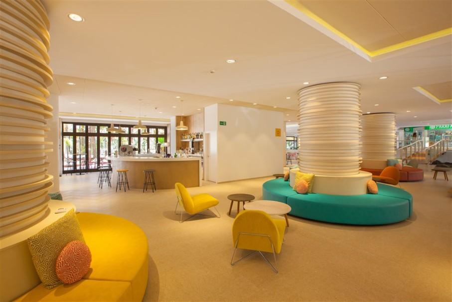 Abora Continental By Lopesan Hotels (fotografie 87)