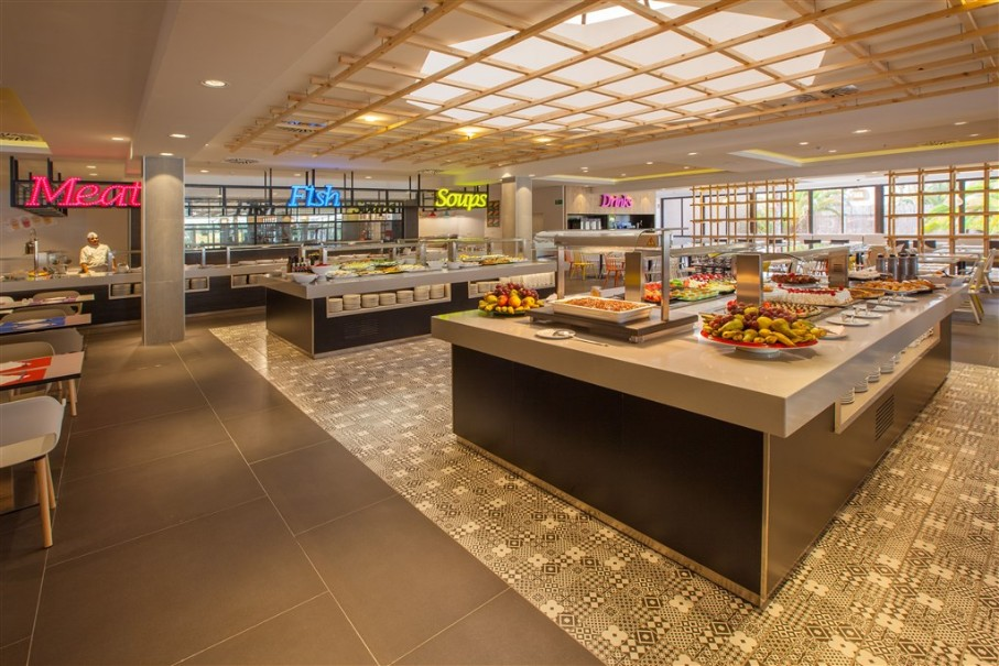 Abora Continental By Lopesan Hotels (fotografie 103)