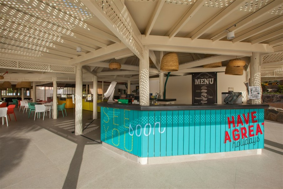 Abora Continental By Lopesan Hotels (fotografie 105)