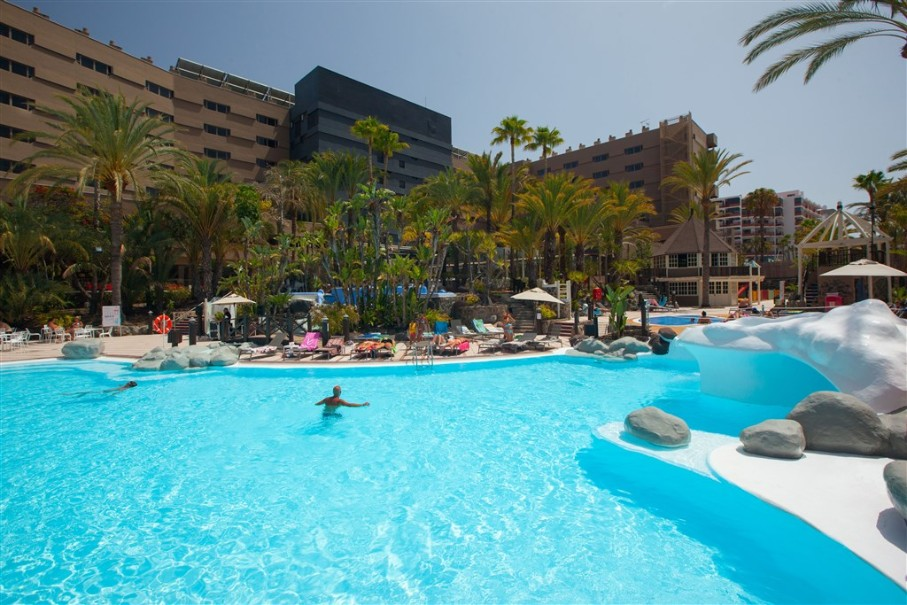 Abora Continental By Lopesan Hotels (fotografie 91)